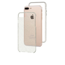 Casemate iPhone 7 Plus Naked Tough Sheer Case