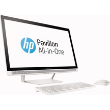 """HP Pavilion AiO Desktop 27"""""""