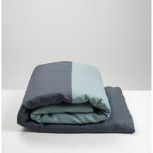 Thread Design Clearwater Linen Slate Duvet Set