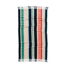 Citta Moorea Beach Towel