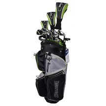 Spalding Elite Golf Set