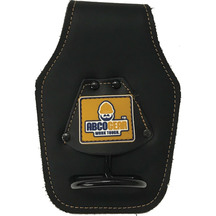 ABCO Gear Leather Swinging Hammer Holder