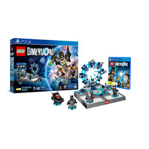 LEGO Dimensions Starter Pack PS4