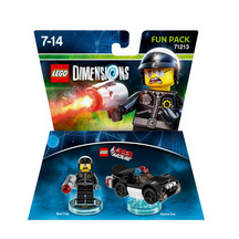 LEGO Dimensions Fun Pack - Lego Movie Bad Cop