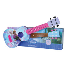 "Frozen 21"" Guitar"
