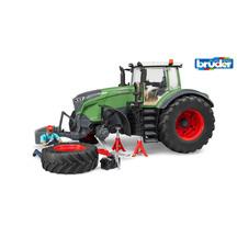 Bruder Fendt Vario Tractor with Accessories