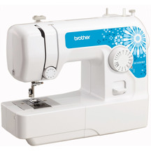 Brother 14 Stitch Sewing Machine with Needle Threader