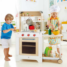 Hape Cook & Serve Kitchen