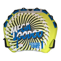 Loose Unit Mega Voodoo 3-4 Person Lie-on Tube