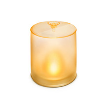 Luci Candle Mini Inflatable Solar Powered Light