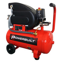 Air Compressor 24L 2Hp