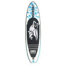 Waxenwolf Pioneer iSUP Inflatable Paddleboard - 10'6""