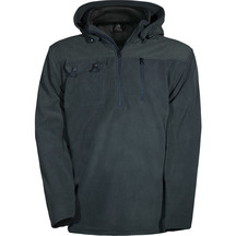 Swanndri Men's High Rock Fleece Pullover