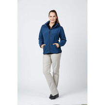Swanndri Women's Coral Bay Fleece Jacket