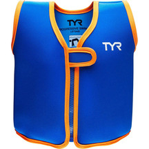 TYR Kids Progressive Swim Aid - Blue