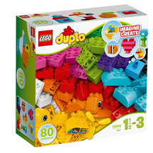 Duplo My First Bricks