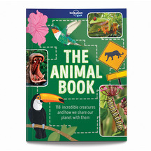 Lonely Planet - The Animal Book