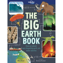 Lonely Planet - The Big Earth Book