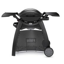 Weber Bundle Black Q2000 and Stand