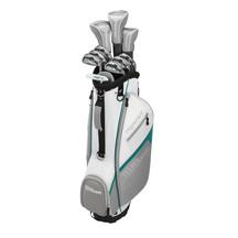 Wilson Pro Staff HDX Graphite Ladies Golf Set