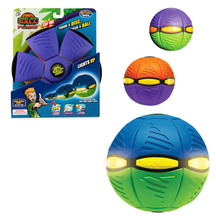 Britz Phlat Ball Flash