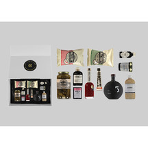 Cook and Nelson Luxury Selection