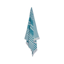 Sheridan Seaview Beach Towel - Lagoon