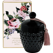 MOR Marshmallow Deluxe Soy Hobnail Candle