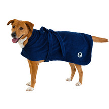 Animal Outfitters Bone Dry Dog Robe