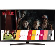 "LG 4K UHD Smart LED Television 55"""
