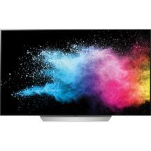 "LG 4K Ultra HD OLED C7 Television 55"""