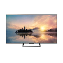 """Sony Ultra HD 4K HDR Smart Television 55"""""""