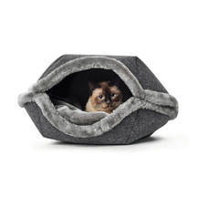 Lugano Cat Cave Bed