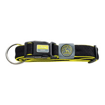 Maui Dog Collar - Black