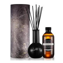 Alchemy Reed Diffuser Black
