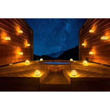 Queenstown Evening Hot Pools Private Bathing - 60 Minutes...