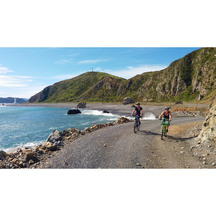 Lighthouses and Lakes Self Guided Mountain Biking Tour - ...