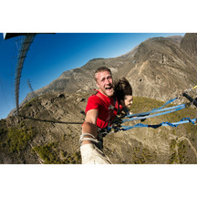 Tandem Nevis Swing Cap - For 2