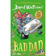 Bad Dad -David Walliams