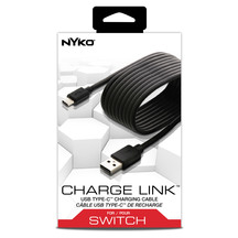 Nyko Switch Charge Link