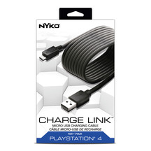 Nyko PS4 Charge Link