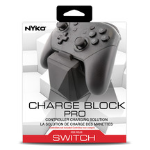 Nyko Switch Charge Block Pro