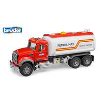 55200 bruder man tgs tank truck