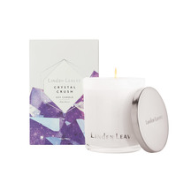 Linden Leaves Soy Candle