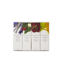 Linden Leaves Aromatherapy Hand Cream Selection