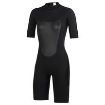 Torpedo7 Women's Evo 2/2 Spring Suit - Black