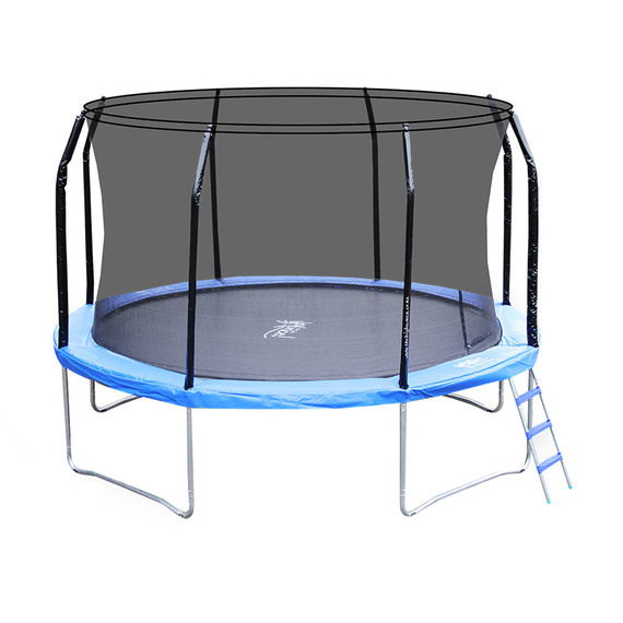 Fly Buys: Big Bounce Trampoline 12ft