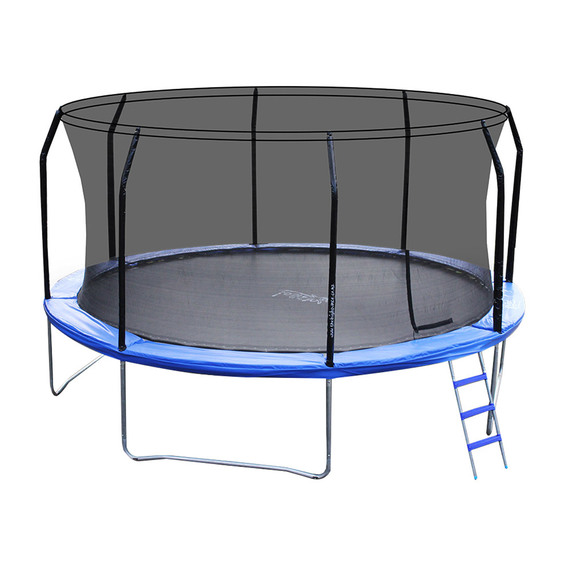 Fly Buys: Big Bounce Trampoline 14ft