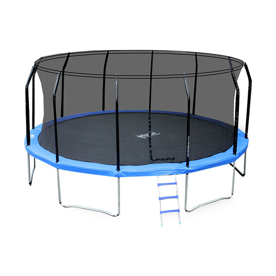 Fly Buys: Big Bounce Trampoline 16ft
