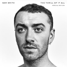 Sam Smith - The Thrill of it All CD